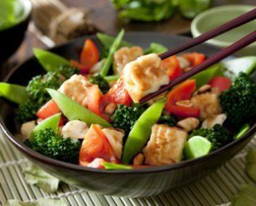 Chế độ ăn chay của bạn có đủ chất dinh dưỡng chưa?