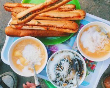 """Cuối tháng hết tiền vẫn quẩy """"banh nóc"""" nhờ những món bánh giá chưa quá 10k ở Hà Nội"""