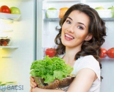Đâu là cách bảo quản rau trong tủ lạnh hiệu quả nhất?