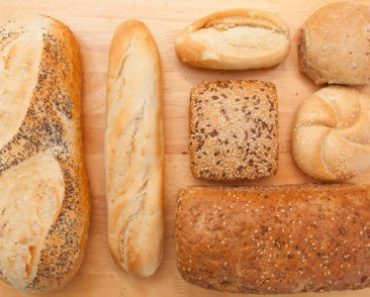 Làm sao để lựa chọn bánh mì tốt cho sức khỏe?