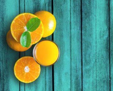 hững lợi ích sức khỏe tuyệt vời của trái cam mà bạn nên biết