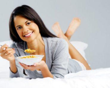 Ngũ cốc: Món ăn không thể thiếu trong thực đơn nhà bạn