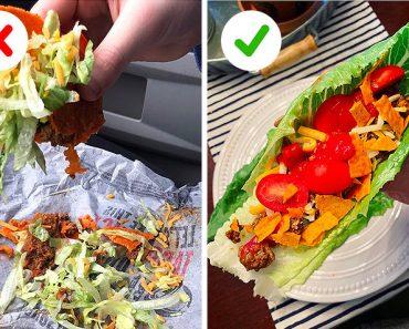 Những loại đồ ăn thức uống quen thuộc hàng ngày mà chúng ta đang dùng sai cách