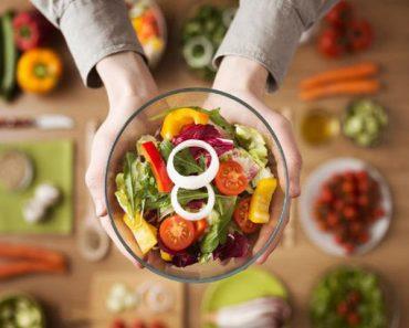 Những lưu ý về chế độ ăn để bảo vệ tim