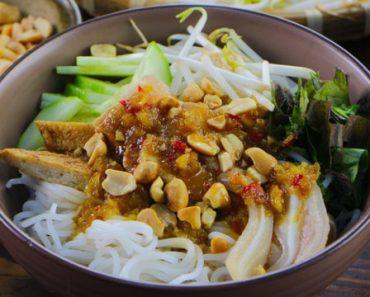 """Ăn gì bây giờ? Những món ăn nặng mùi nhưng lại khiến người Sài Gòn """"nặng lòng"""""""
