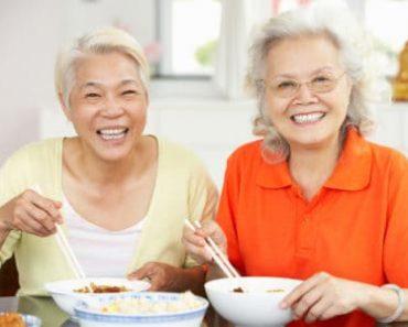 Những thói quen ăn uống giúp bạn kéo dài tuổi thọ (P2)