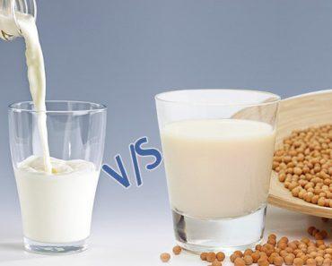 Sữa bò tốt hơn hay sữa đậu nành tốt hơn? Đây là câu trả lời ai cũng cần biết