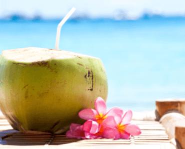 Tác dụng của nước dừa tươi tốt cho sức khỏe thế nào?