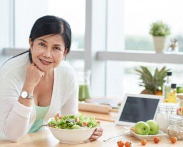 Những thói quen ăn uống giúp bạn kéo dài tuổi thọ (P1)