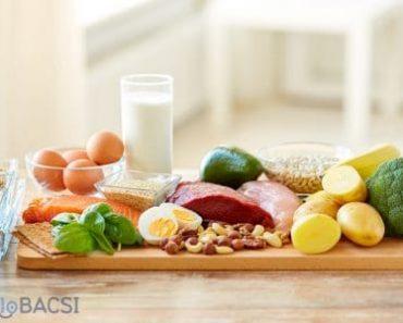 Thực phẩm tốt và không tốt cho viêm loét dạ dày