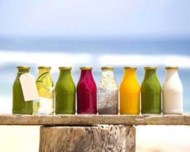 Thức uống giải nhiệt nào vừa rẻ vừa tốt cho cơ thể?