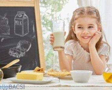 """Top 5 dòng """"sữa mát"""" giúp hệ tiêu hóa của trẻ khỏe mạnh, ngăn ngừa táo bón"""