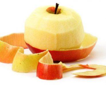 Những loại quả ăn vỏ còn tốt hơn ruột