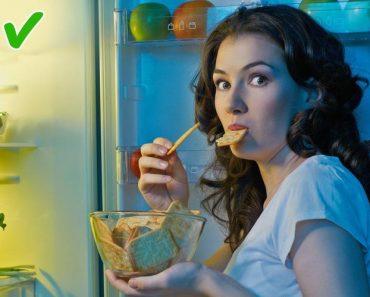 9 thực phẩm bạn nên chọn nếu thường xuyên ăn đêm mà không muốn tăng cân