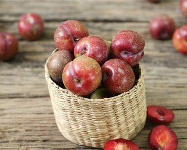 Mùa hè rồi, đừng quên ăn quả mận vì những lợi ích sức khỏe của nó như thế này cơ mà