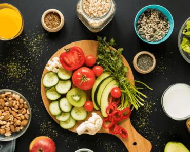 Điểm danh 10 món ăn tốt cho tim mạch, thêm vào thực đơn càng sớm càng tốt
