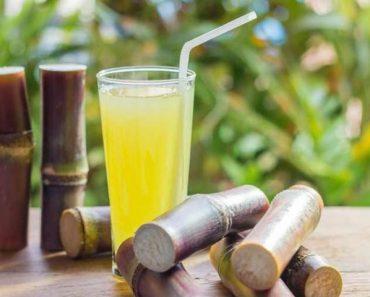 9 tác dụng của nước mía kể ra là muốn uống ngay mỗi ngày