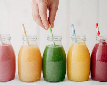 Những thức uống đơn giản giúp bạn kéo dài tuổi thanh xuân
