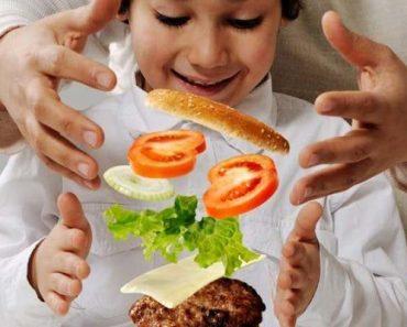 Ăn tương cà chua: Tưởng không hại mà hại không tưởng!