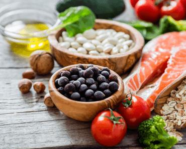 Bí quyết ngăn ngừa dị ứng theo mùa bằng… đồ ăn ngon
